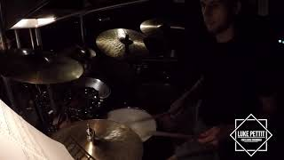 Lets Hear It For The Boy - Footloose (drum cam) - Luke Pettit