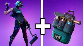 5 Best *TILTED TEKNIQUE* Skin Combos | Fortnite Battle Royale