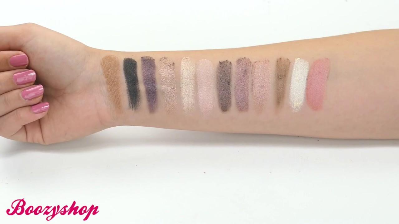 7faa8e054721 BH Cosmetics Illuminate by Ashley Tisdale Night Goddess - YouTube