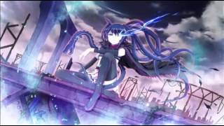 Walking on air - Nightcore