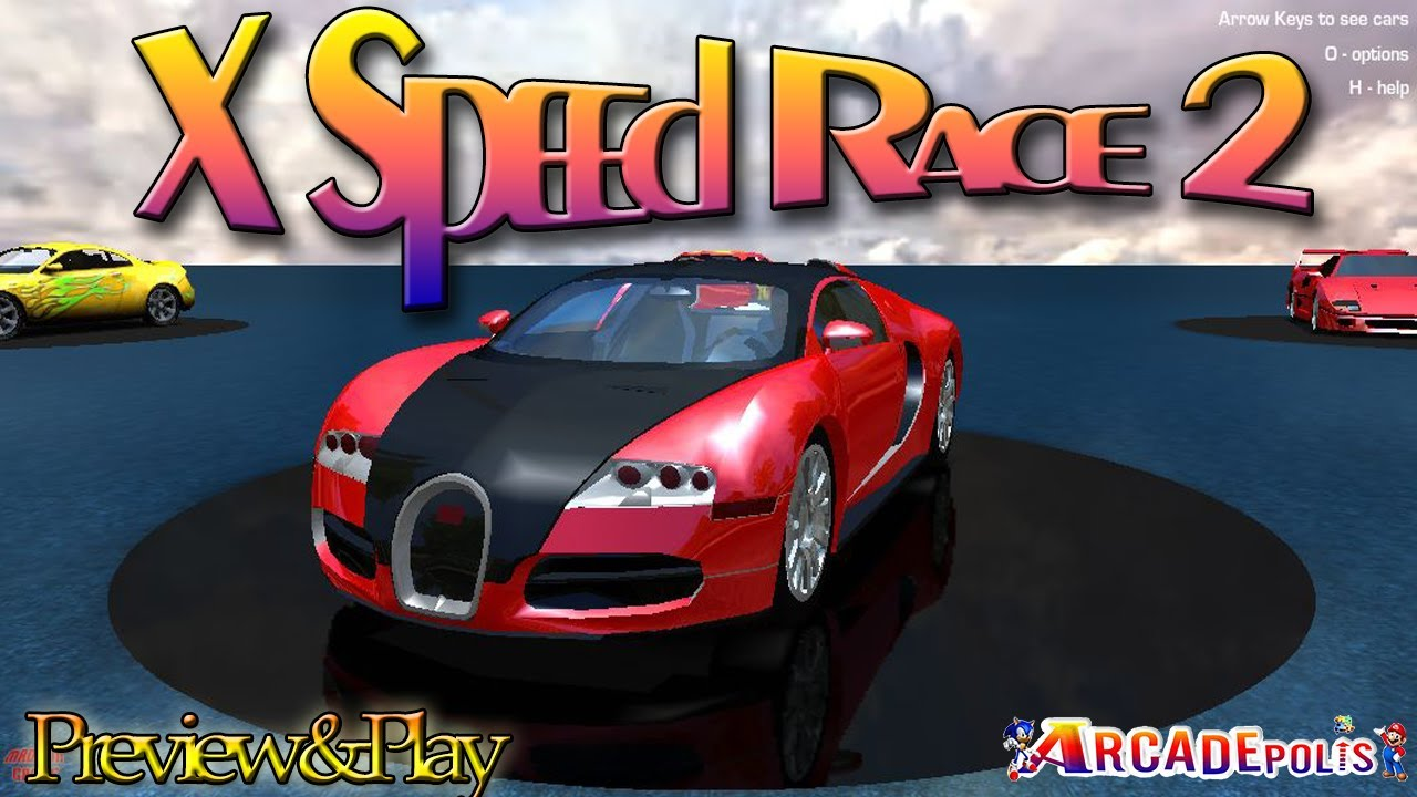 X Speed Race 2 Online Preview Amp Play Free Game