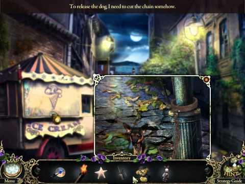 Mystery Trackers 3 - Black Isle 02