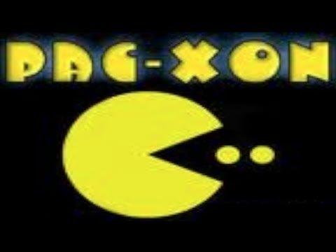 Let's Play Random Games Part 2: Pac-Xon.