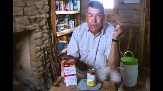 Bacon Potato Chowder