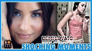 7 SHOCKING Reveals from Demi Lovato's Simply Complicated Documentary