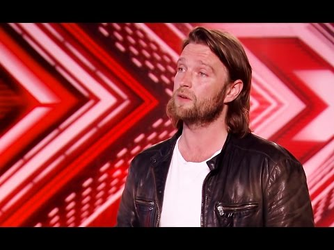 The X Factor UK 2016 - Auditions: James Wilson (