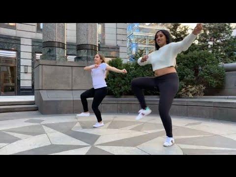 Ja Ve Ja Dance Cover I Parmish Verma, G Sidhu, J Statik I Feat. Harmoneyy.preet And Mariah