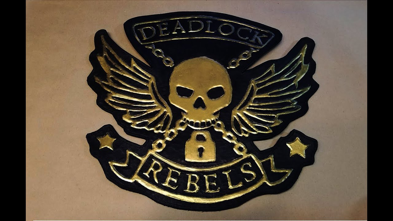 Deadlock Rebels patch time lapse