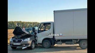 Car Crash Compilation #11 - September 2019