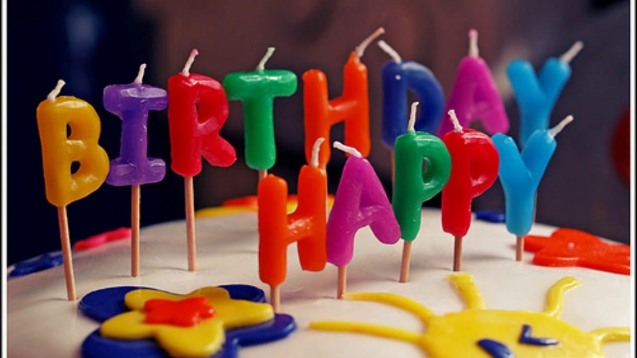 Короткое хорошее поздравление женщине с днем рождения