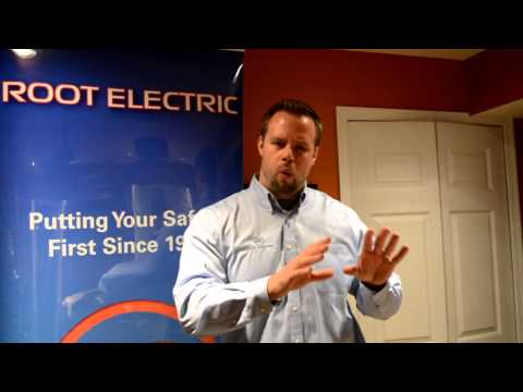 Root Electric Services   Electrical Contractor in Woodbridge VA