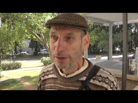 Montpellier :  interview d