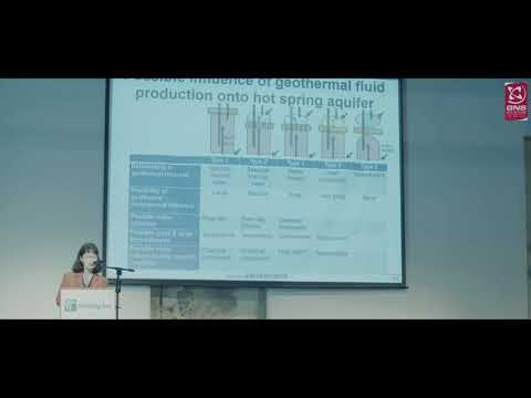 Technology Development & Researches For Co-existence of Geothermal Power Plant and・・・