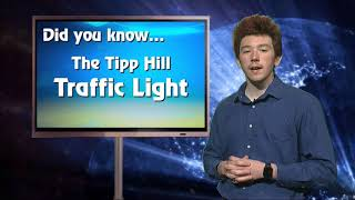 Did You Know.... The Tipperary Hill Traffic Light? (College Final Project)