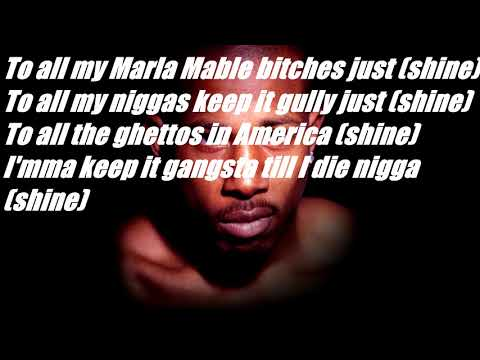 Shyne - S.H.Y.N.E. (Lyrics Video)