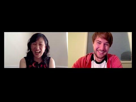 CSUatMQ 10/10 - Interview with Grace Ji-Sun Kim, the Transformative Spirit of Love