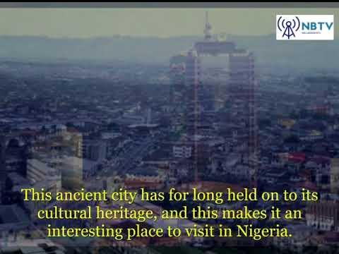IBADAN HISTORY IN VIDEO