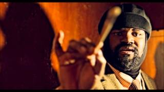 gregory porter-the way you want to live