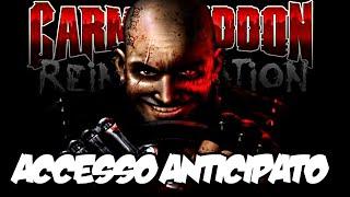 ACCESSO ANTICIPATO - Carmageddon Reincarnation thumbnail