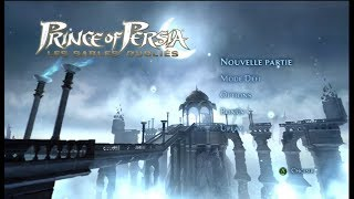 Gameplay 360 - Prince of Persia : Les Sables Oubliés PAL FR (2010)