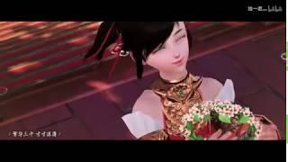[Vietsub][JX3] Khúc Vân - Vương Bội Du [Ca khúc chủ đề Khúc Vân Truyện]