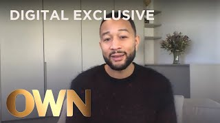 "John Legend on the Music of ""Underground"" 