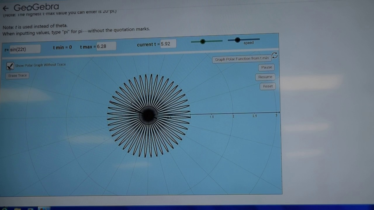 how to get coordinates in geogebra