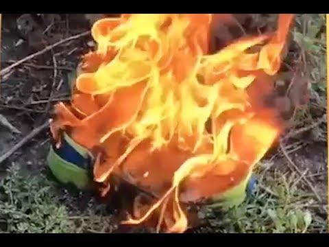 Nike accusé de contrefaçon par des Indiens du Panama