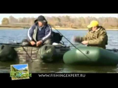 рыбалка в башкирии весной на карася видео