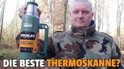✔ STANLEY LEGENDARY 1,4 l. Thermoskanne : Die beste Thermoskanne der Welt!?