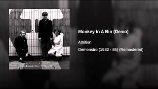 Monkey In A Bin (Demo)