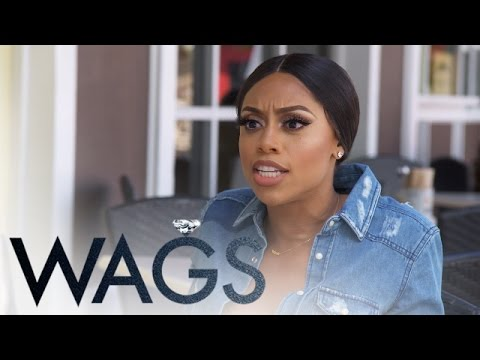 WAGS | Autumn & Barbie Feud Over Wedding Diss | E!