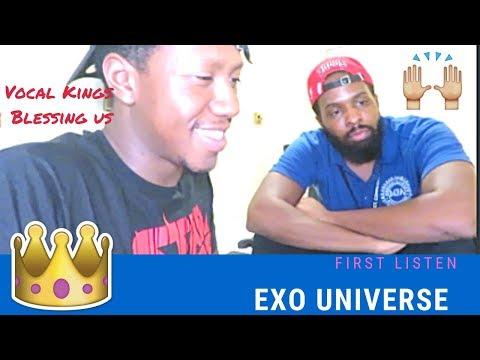Exo Universe First listen