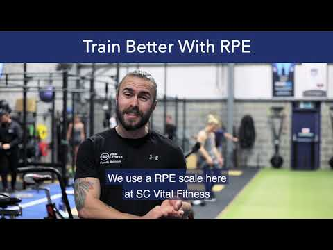Get Better results with RPE