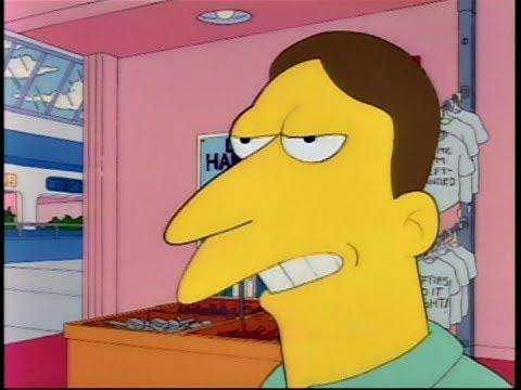 Simpsons Histories -