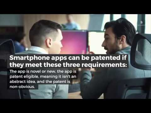 Can You Patent an App: Everything You Need to Know
