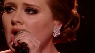 Adele Rolling In The Deep Live Grammy Awards 2012 Grammys Someone Like You Turning Tables