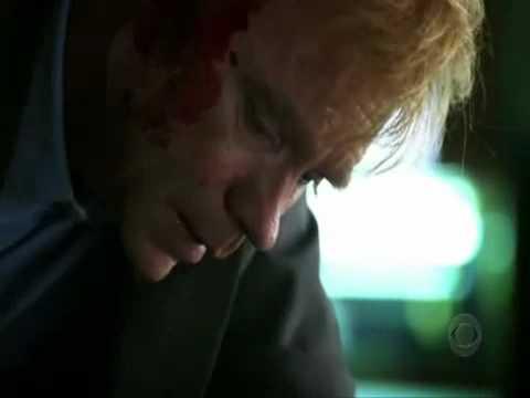 CSI Miami - Tim Speedle's Death
