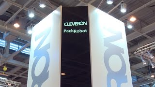 Post Expo 2015 Exhibitor interview – Cleveron