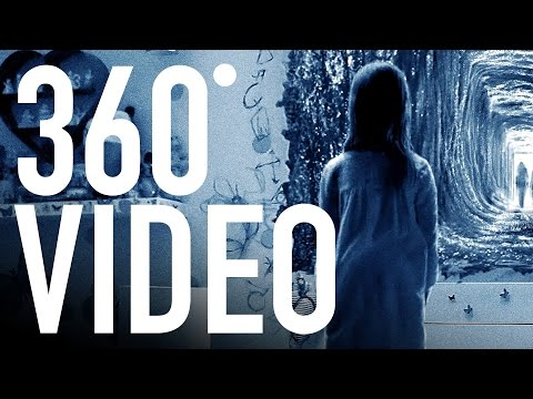 Thumbnail: Interactive Paranormal Activity Seance (360 Degree Video)