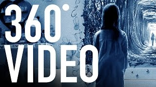 Interactive Paranormal Activity Seance (360 Degree Video)