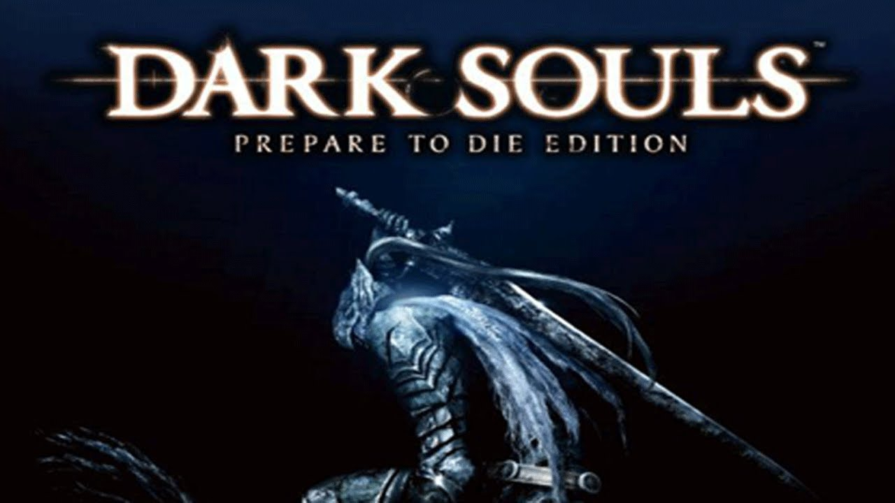 Dark Souls Prepare to Die Free Download PC Games