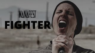 Manafest - Fighter (official music video)