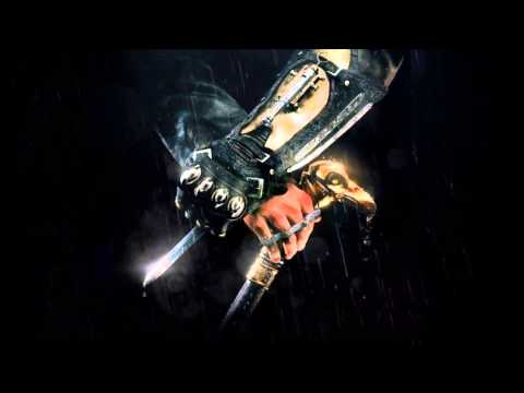 Assassin's Creed Syndicate E3 2015 trailer song (In The Heat Of The Moment (Toydrum Rework)