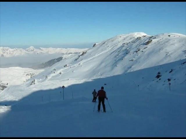Wintersport 2009 (mannen)