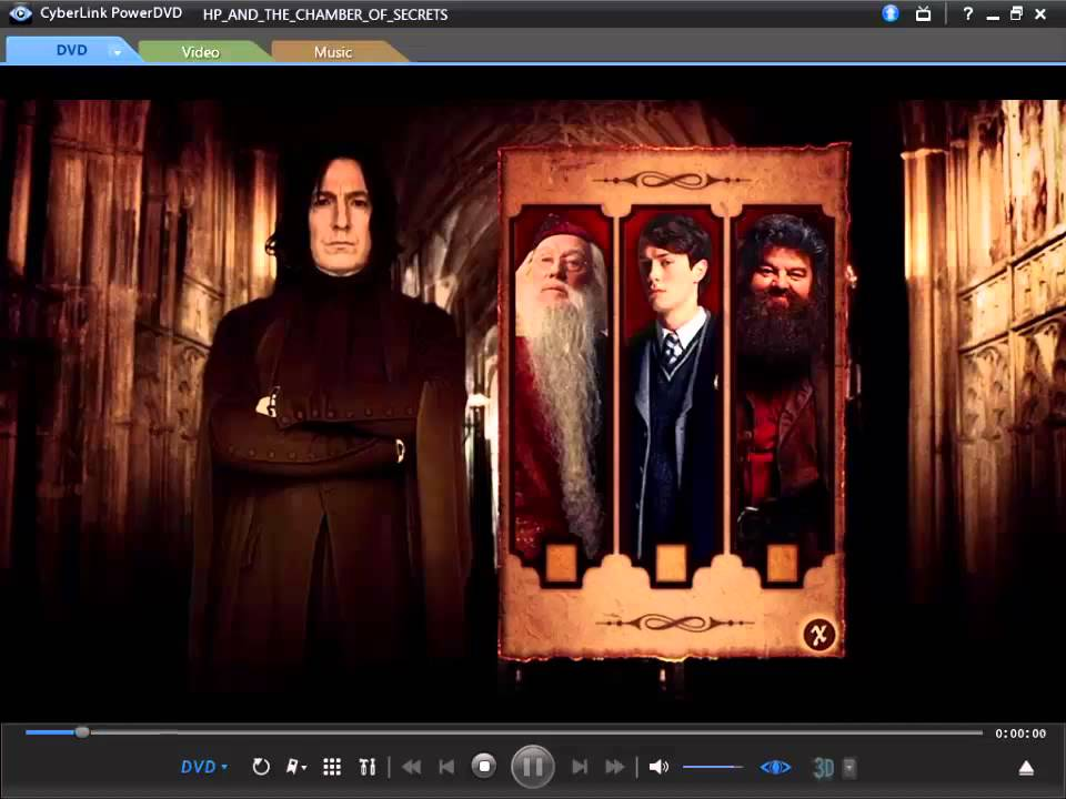 Harry potter and the chamber of secrets the chamber - Harry potter chambre secrets streaming ...