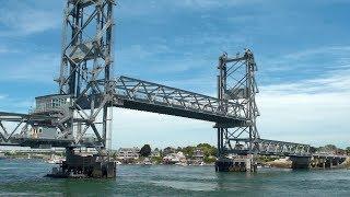 UNH Living Bridge