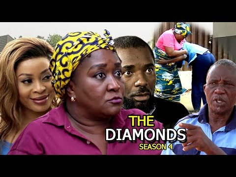 The Diamonds Season 4 - New Movie 2018 | Latest Nigerian Nollywood Movie Full HD | 1080p thumbnail