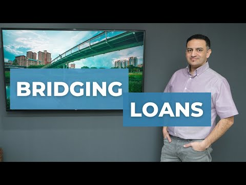 What is a Bridging Loan? | Bridging Finance Explained | Property Investment UK