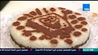 مطبخ 10/10 - الشيف أيمن عفيفي - الشيف شريف أبو زيد - طريقة عمل الأرز المبهر